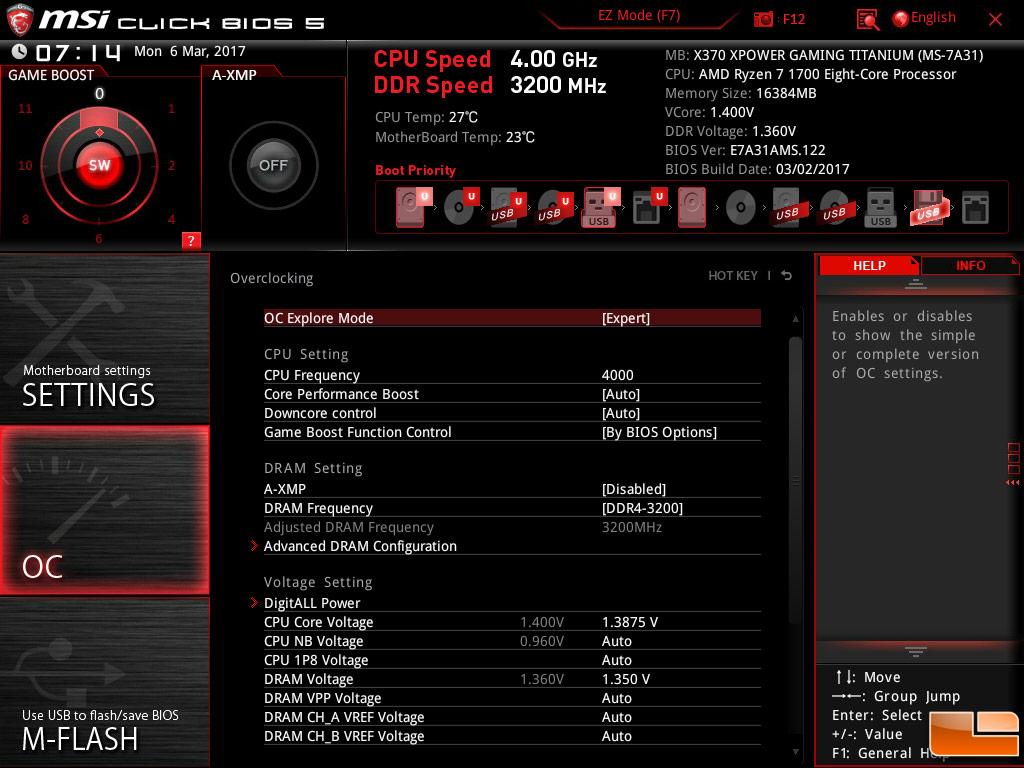 Scared to update B350 PC Mate BIOS  : buildapc