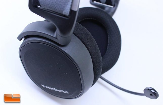 27114f43c26 SteelSeries Arctis 7 Wireless Gaming Headset Review - Page 5 of 5 ...
