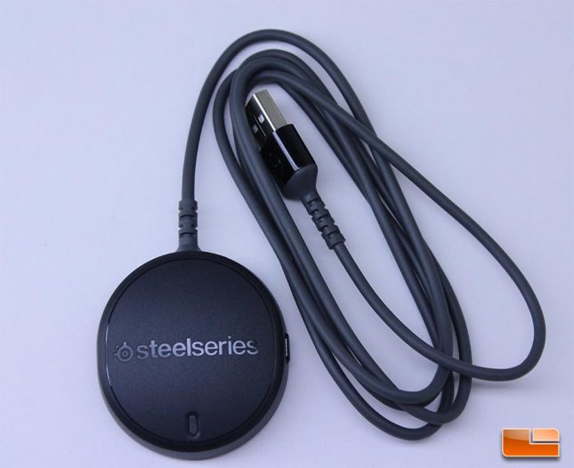 Arctis 7 Wireless Receiver