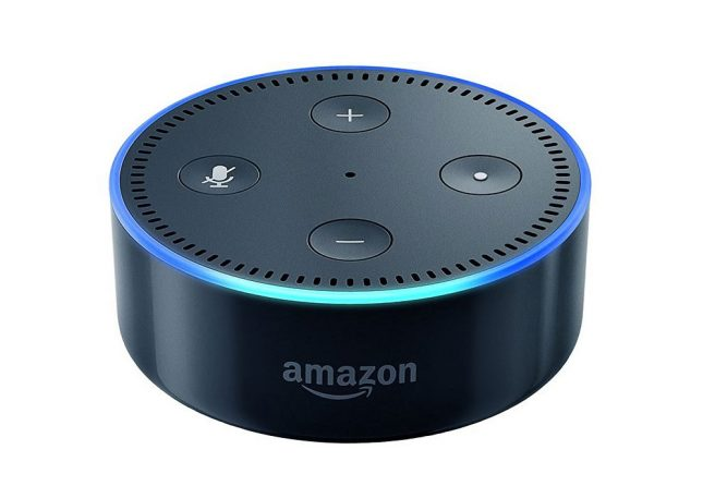 Amazon Planning New Alexa Device that Connects Users like an Intercom