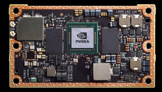NVIDIA Jetson TX2 Dominates Raspberry Pi
