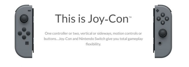 Nintendo Switch Joy-Con Pairs with Any Bluetooth Device