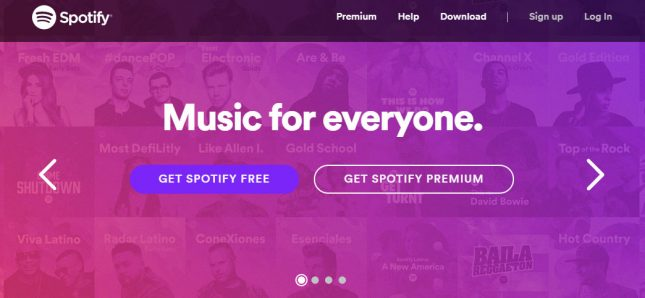 Spotify Now Has 50M Paying Subscribers