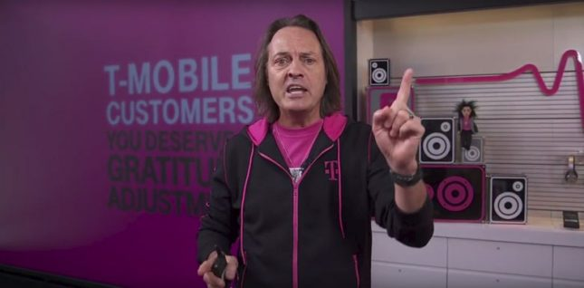 T-Mobile Adds 2GB to Allowed Data Use Before Slowing You Down