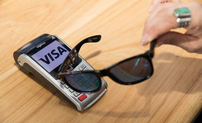 Visa Sunglasses