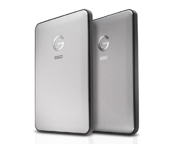 G-Technology G-Drive