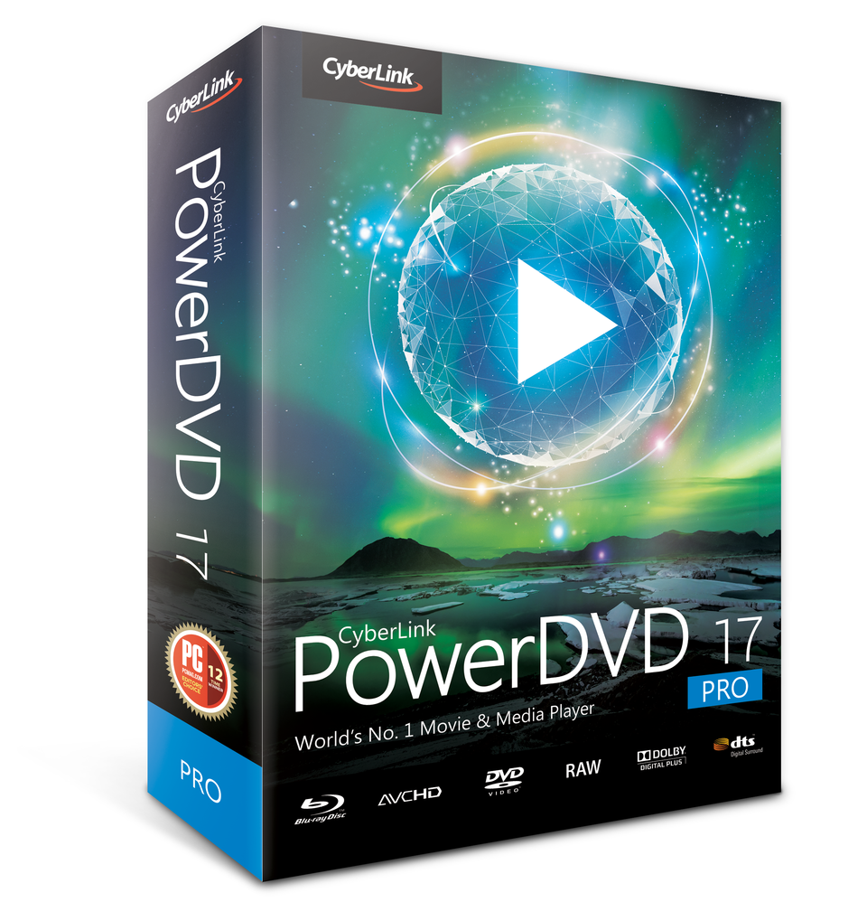 Cyberlink Unveils New Powerdvd 17 Legit Reviews