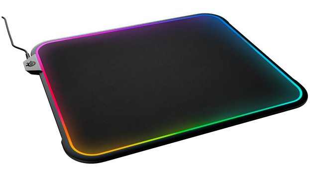 Steelseries Qck Prism Dual Surface Rgb Illuminated