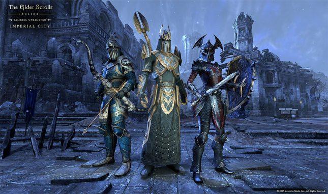 Elder Scrolls Online is Free for an Entire Week