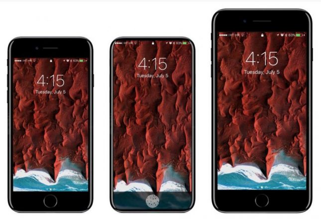 Coming iPhone 8 Might be Cheaper than We Thought