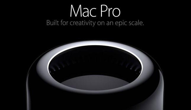Apple's Phil Schiller Says New Mac Pro is Coming