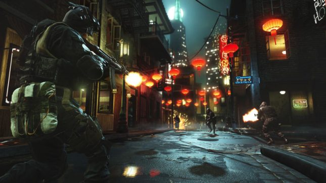 Modern Warfare Remastered Map Pack Launches at $15