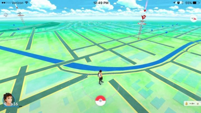 Niantic is Working on Functionality to Stop GPS Spoofing in Pokemon Go