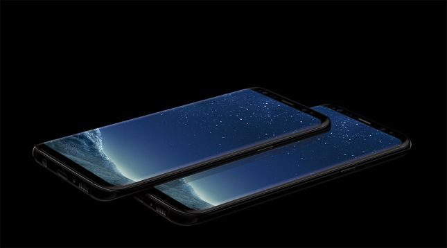 Galaxy S8 Fix Coming for WiFi issues and Red Screen Tint