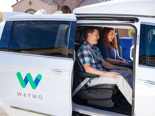 Google's Waymo Autonomous Cars are Ready for Passengers