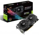 ASUS ROG Strix Gaming GeForce GTX 1050 Ti Video Card