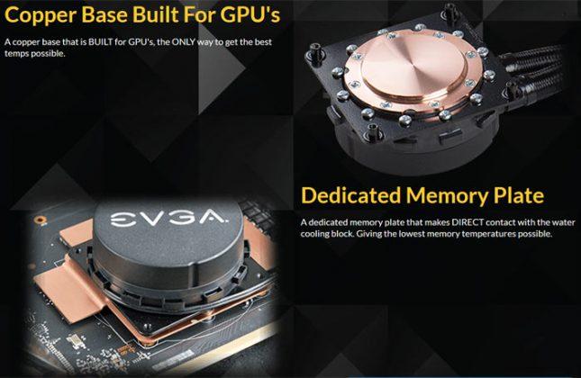 EVGA Announces GeForce GTX 1080 Ti SC2 Hybrid - Legit Reviews