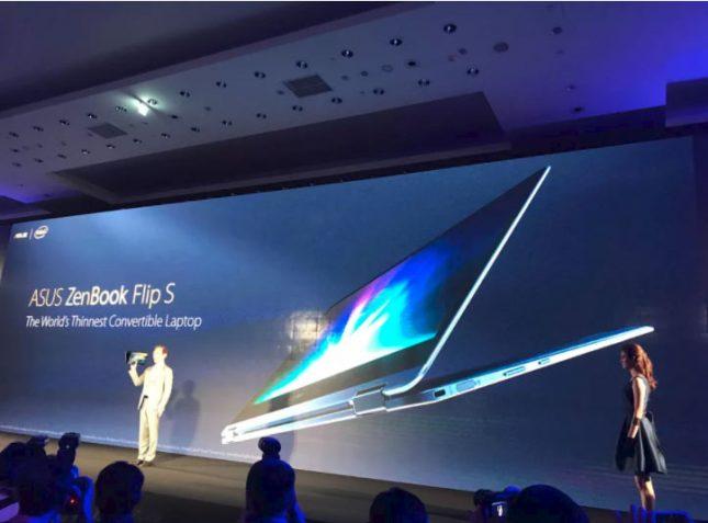 ASUS Debuts Cool PCs at Computex