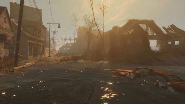 Fallout 4 is Free to Play This Weekend