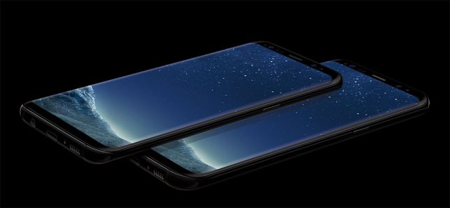 Galaxy S8 Fast Charging Requires Screen to be Off