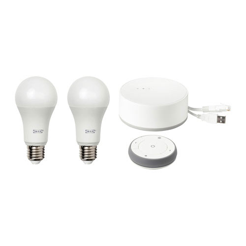 Ikea TRÅDFRI Smart Lighting to Get Voice Control Capability