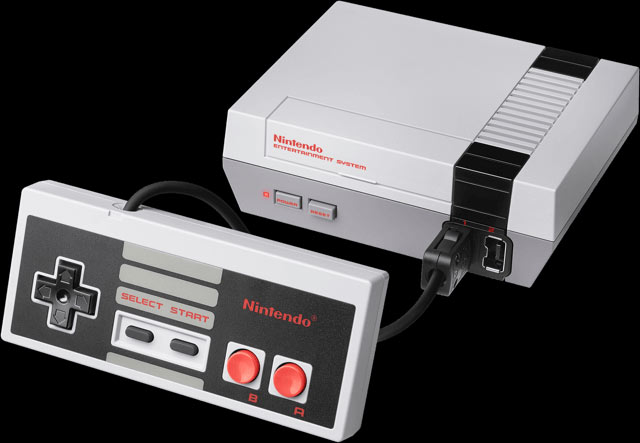Nintendo of America President Gives Details on NES Classic Edition Discontinuation