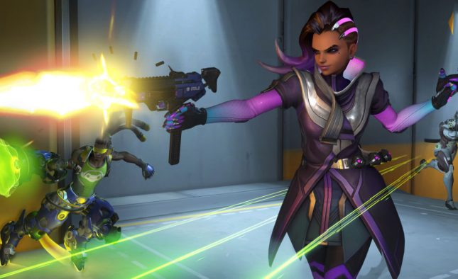 Overwatch Rumor Tips Anniversary Event Incoming