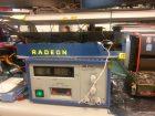 AMD Radeon Vega Fan Testing