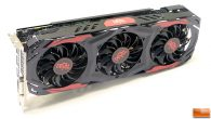 PowerColor Red Devil Radeon RX 570 Video Card