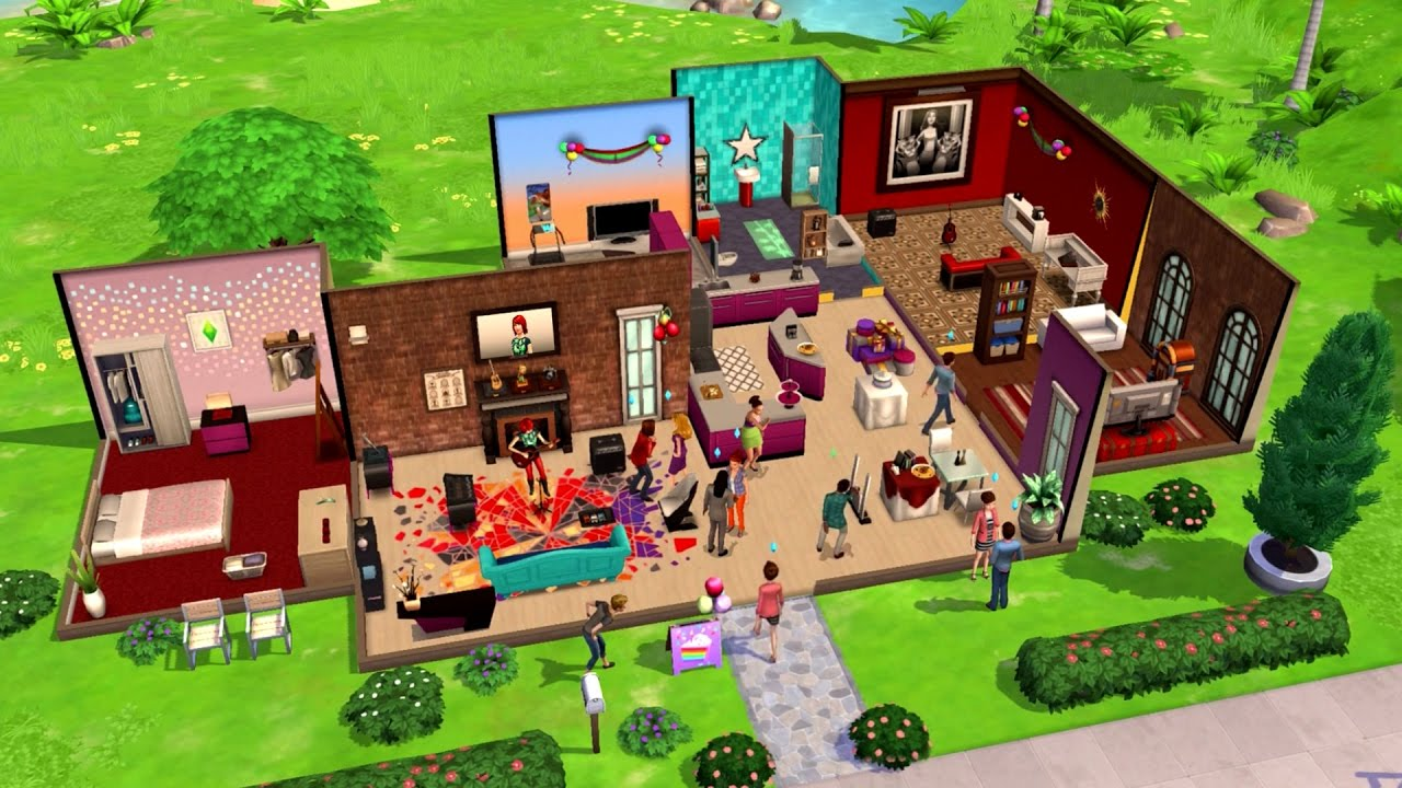 the sims mobile landing for ios and android legit reviews