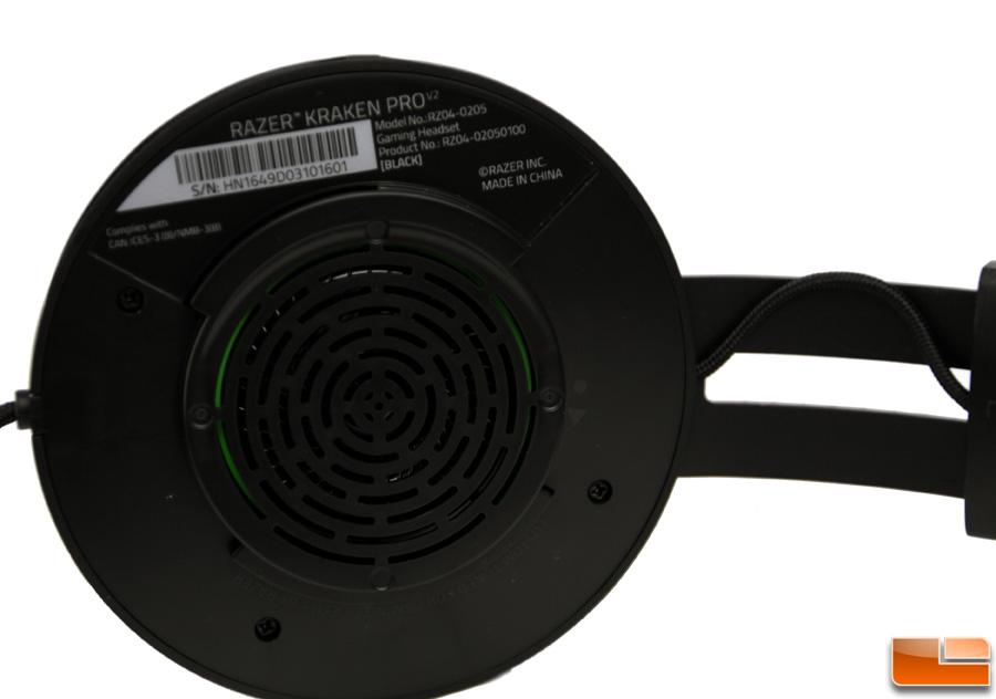 Razer Kraken Pro V2 Gaming Headset Review Page 2 Of 2