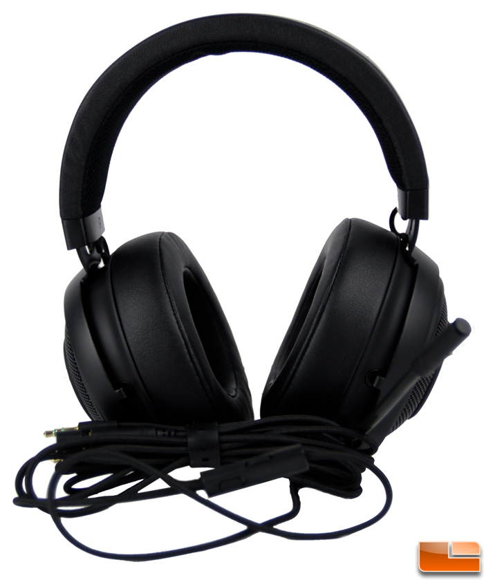 7cfa9e4265c Razer Kraken Pro V2 Gaming Headset Review - Legit ReviewsRazer ...