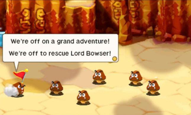 Mario & Luigi: Superstar Saga + Bowser's Minions Revealed at E3