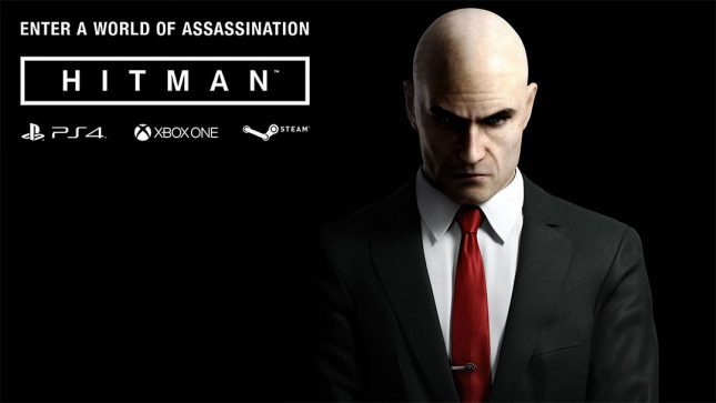 Hitman Goes Indie as No Buyers for IO-Interactive Step Up