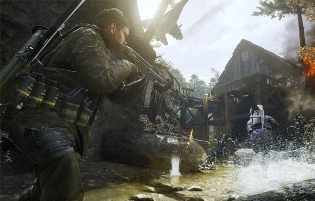 Activision Riles Gamers with Modern Warfare Remastered Pricing