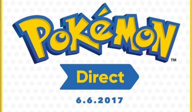 Nintendo has a Pokemon Announcement Today