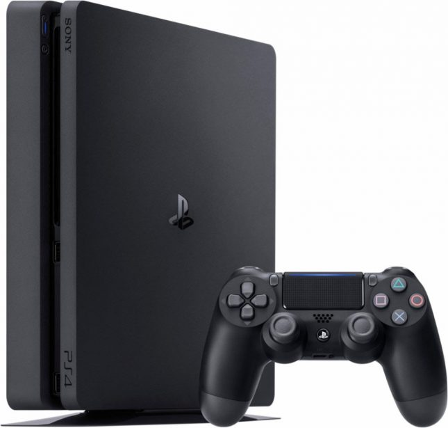 PS4 Nabs Top Spot in NPD's Best Selling Hardware Rankings for May