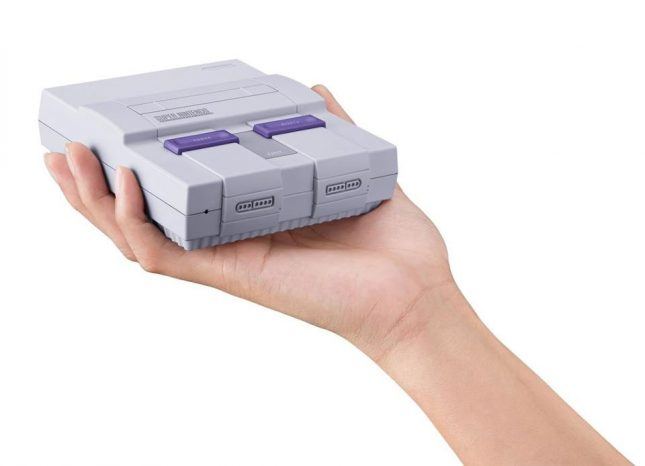 SNES  Classic Edition Consoles Should be Easier to Find