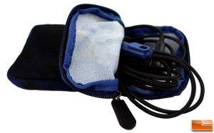 Logitech G433 Headset - Accessory Bag
