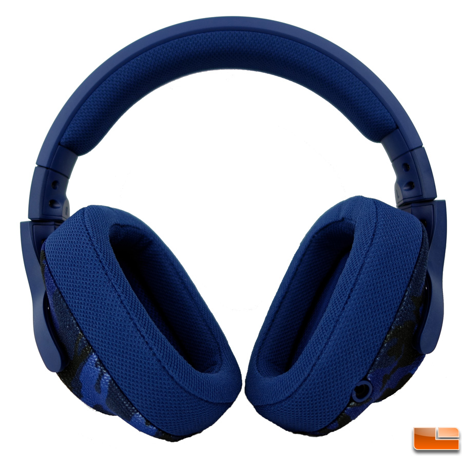 Logitech G433 7.1 Wired Surround Gaming Headset Review - Page 2 of 4 ...