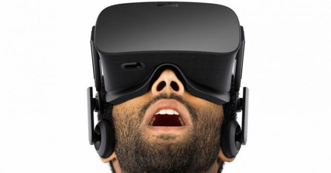 Oculus to Ship Standalone Wireless VR Headset in 2018