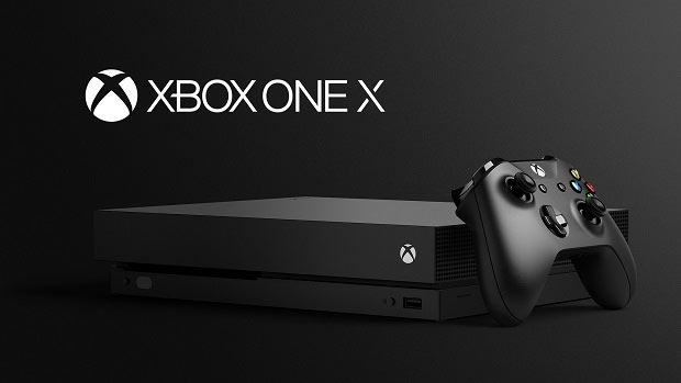 Xbox One X Pre-orders Start Soon tips Phil Spencer