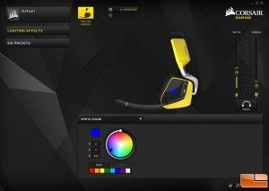 Corsair Void Pro RGB Wireless SE CUE RGB