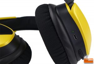 Corsair Void Pro RGB Wireless SE USB