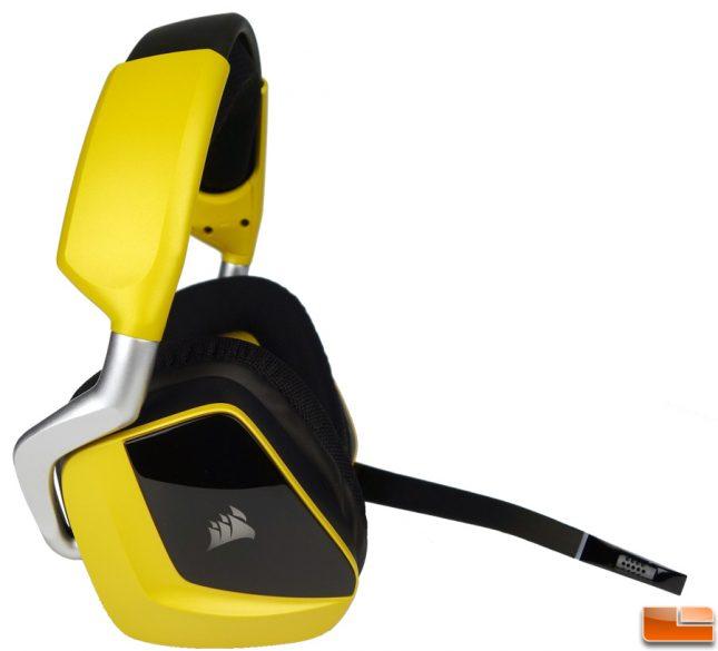 Corsair Void Pro RGB Wireless SE Right