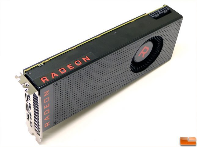 AMD Vega 64 Video Cards Aren't Beating NVIDIA in Benchmarks