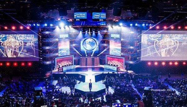 2024 Olympic Games Might Include eSports