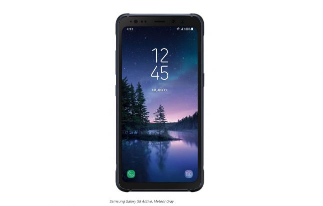 Samsung Galaxy S8 Active Pre-orders Start Today