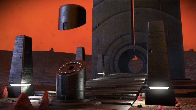No Man's Sky Update 1.31 Patches Atlas Rises Issues