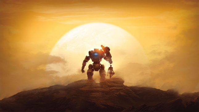 Titanfall 2: Ultimate Edition Includes DLC and Unlocked Titans